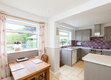 Thumbnail 5 bed detached house for sale in Longcroft Road, Dronfield Woodhouse, Dronfield