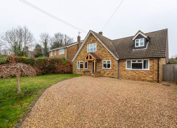 New Pond Road, Holmer Green, High Wycombe HP15. 5 bed property for sale
