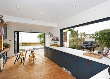 Queens Park Road, Brighton, East Sussex BN2. 4 bed end terrace house for sale