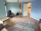Thumbnail 2 bed flat to rent in Ashover Road, Kenton
