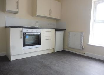 Thumbnail 2 bed flat to rent in Weasenham Lane, Wisbech