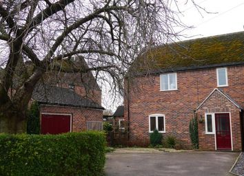 Thumbnail 3 bedroom semi-detached house to rent in Queensway, Old Dalby, Melton Mowbray