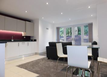Thumbnail 2 bed property to rent in Lime Court, 206A Hagley Road, Birmingham