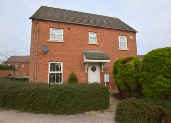 Thumbnail 3 bed semi-detached house for sale in Ultra Avenue, Bletchley, Milton Keynes