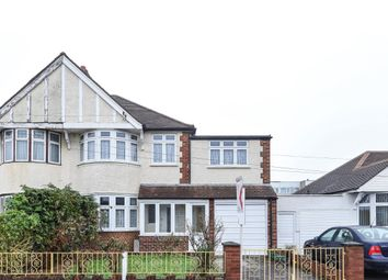 5 bed semi-detached house for sale in Hammond Avenue, Mitcham, Surrey CR4