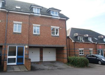 Thumbnail 2 bed flat to rent in Vincent Drive, Andover