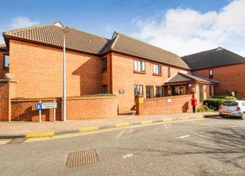 Thumbnail 2 bed flat for sale in Regency Lodge, Albert Road, Buckhurst Hill