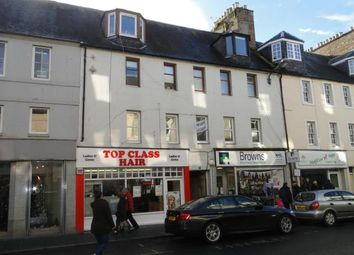 Thumbnail 1 bed flat to rent in 194D High Street, Perth