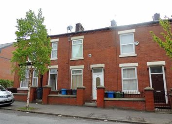 Thumbnail 2 bedroom terraced house for sale in Wheler Street, Openshaw, Manchester