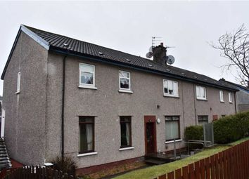 Thumbnail 3 bed flat for sale in 223, Westmorland Road, Greenock, Renfrewshire