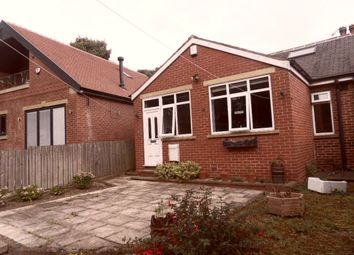 Thumbnail 3 bed semi-detached bungalow to rent in Park Road, Earlsheaton, Dewsbury, West Yorkshire