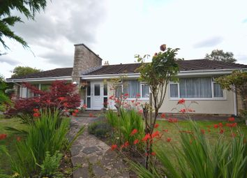 Thumbnail 3 bedroom bungalow for sale in Chequers Close, Oldland Common, Bristol