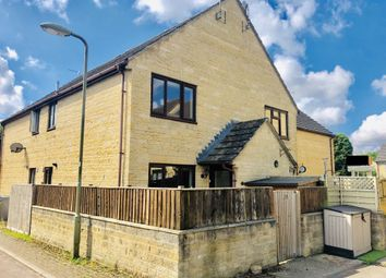 Thumbnail 1 bed end terrace house for sale in Carterton, Oxfordshire