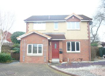 Thumbnail 4 bed detached house to rent in South Larch Road, Dunfermline