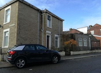 Thumbnail 4 bed terraced house for sale in St. Stephens Road, Blackburn