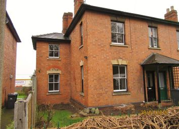 Thumbnail 3 bedroom semi-detached house to rent in 8 Howsell Road, Malvern, Worcestershire