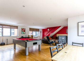 Thumbnail 4 bed flat for sale in Reservoir Studios, Limehouse