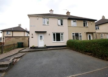 3 bed semi-detached house for sale in Daw Royds, Huddersfield HD5