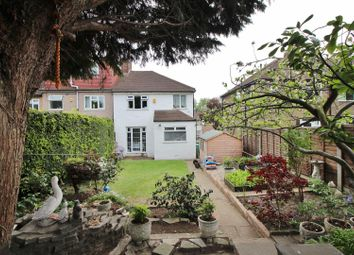 Thumbnail 4 bedroom end terrace house for sale in Eversley Avenue, Bexleyheath