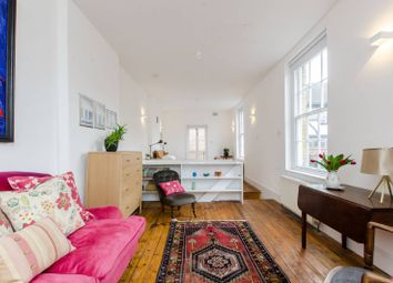 Thumbnail 1 bed property to rent in Bermondsey Wall East, Bermondsey