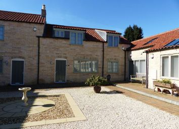 Thumbnail 3 bed terraced house for sale in Ambrose Court, Nettleham, Lincoln