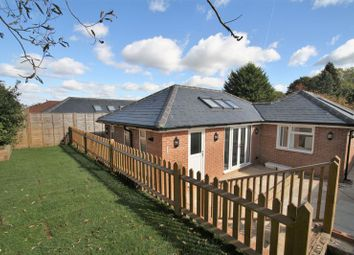 Thumbnail 2 bed detached bungalow for sale in The Ridgewaye, Southborough, Tunbridge Wells