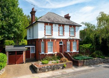 4 bed detached house for sale in Gallows Hill, Kings Langley WD4
