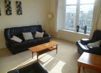 Thumbnail 1 bed flat to rent in 54 Midstocket Road, Top Floor Right
