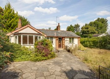 Quickley Lane, Chorleywood, Hertfordshire WD3. 3 bed bungalow
