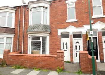 Thumbnail 2 bed flat to rent in Milner Street, South Shields