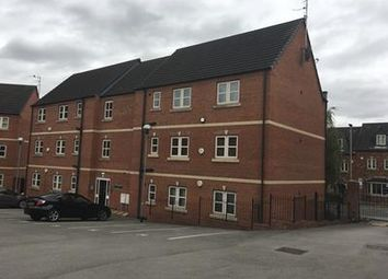 Thumbnail 2 bed flat to rent in 22 Station Road, Barnsley, South Yorkshire
