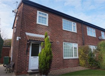 Thumbnail 3 bed semi-detached house for sale in Barden Road, Wakefield