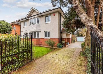 Thumbnail 5 bed detached house for sale in Woodford Road, Bournemouth