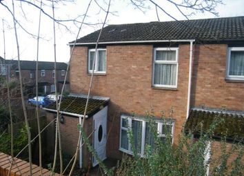 Thumbnail 3 bed end terrace house for sale in Selcombe Way, Birmingham, West Midlands