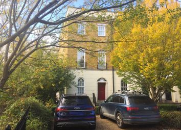 4 bed terraced house for sale in The Crescent, Rutherway, Oxford OX2