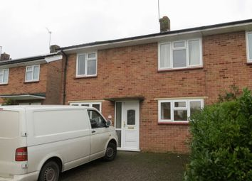 Thumbnail 3 bed semi-detached house to rent in Lesters Road, Cookham, Maidenhead