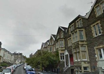 Thumbnail 1 bed flat to rent in Manilla Road, Clifton, Bristol