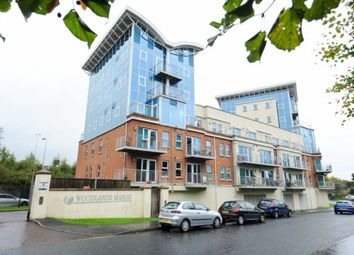 Thumbnail 2 bed flat for sale in Stockmans Way, Belfast