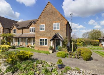 Hill Farm Court, Chinnor OX39. 2 bed end terrace house for sale