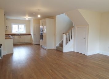 Thumbnail 3 bed property to rent in Chesfield Close, Maidstone Road, Hadlow, Tonbridge