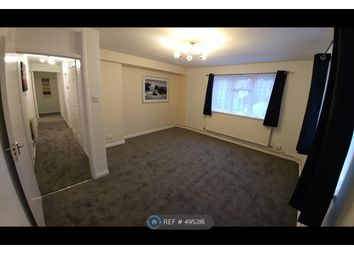 Thumbnail 2 bed flat to rent in Brooklyn House, London