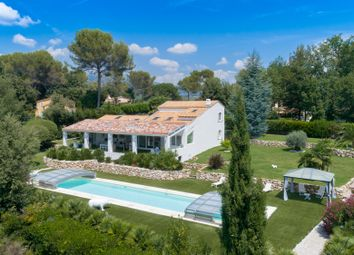 Thumbnail 4 bed property for sale in Roquefort-Les-Pins, Alpes Maritimes, Provence Alpes Cote D'azur, 06330