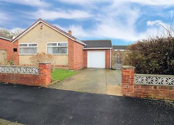 Thumbnail 2 bed bungalow for sale in Wentworth Avenue, Aston, Sheffield, Rotherham