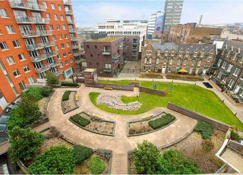 Thumbnail 1 bed flat for sale in Garand Court, Eden Grove, Drayton Park, Holloway, Highbury, London