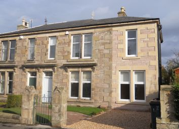 Thumbnail 5 bed semi-detached house to rent in Pitcullen Terrace, Perth