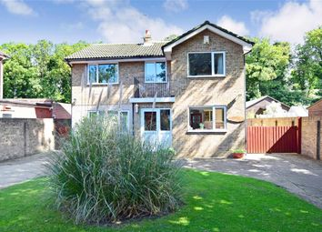 Thumbnail 4 bed detached house for sale in Parsonage Road, Herne Bay, Kent