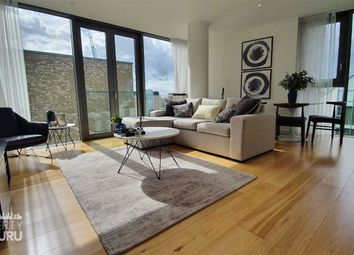 Thumbnail 2 bed flat to rent in Eastfields Avenue, Riverside Quarter, Wandsworth