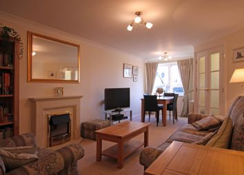 Thumbnail 1 bed flat for sale in Oxford Avenue, Guiseley, Leeds
