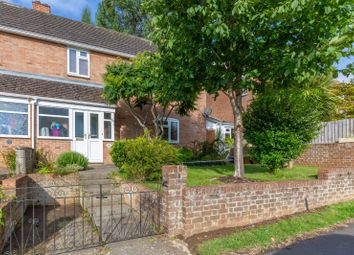 Thumbnail 3 bed semi-detached house for sale in Aldercombe Road, Coombe Dingle, Bristol