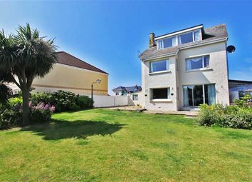 Thumbnail 5 bed detached house for sale in La Rue Des Canons, St. Helier, Jersey
